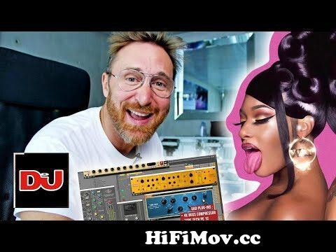 Jump To how to make a cardi b 39wap39 bootleg with david guetta preview hqdefault Video Parts