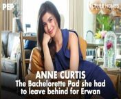 In the early 2010s, Anne Curtis decided to move into a posh condo unit in Makati City since it is a little bit closer to her work at ABS-CBN's compound in Quezon City.<br/><br/>Before this, she usually braves the heavy traffic on the South Luzon Expressway (SLEX) and Epifanio de los Santos Avenue (EDSA) just to get to work.<br/><br/>Anne gave YES! Magazine an exclusive tour of her modern, eclectic condo unit in Makati City for its September 2015 issue. Here's a quick tour of Anne's bachelorette pad before she got married to Erwan Heussaff and had their daughter Dahlia Amélie.<br/><br/>#AnneCurtis #AnneCurtisHomeTour #PEPCelebHomes<br/><br/>Video Editor: Nikko Tuazon<br/>Music: \